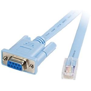 консольный кабель
